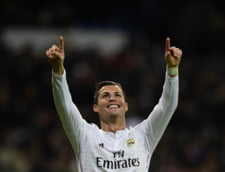 Ronaldo, record istoric in fotbalul mondial