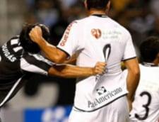 Ronaldo, suspendat o etapa dupa ce a tras de par un adversar (Video)