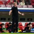 Ronaldo Koeman e ca și demis de la Barcelona: cine îi va lua locul