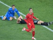 Ronaldo Portugalia Olanda
