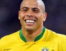 """Ronaldo a """"inchis"""" fabrica de copii"""