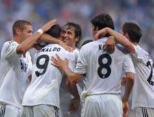 Ronaldo a marcat in victoria Realului cu Deportivo la Coruna (Video)