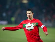 Ronaldo a pronosticat favoritele pentru Cupa Mondiala. Unde vede Portugalia