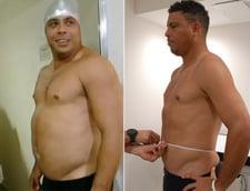 Ronaldo a slabit impresionant!