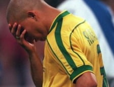 Ronaldo a speriat o lume intreaga cu noul sau look (Foto)