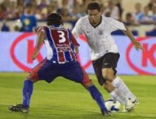 Ronaldo e de neoprit: 5 goluri in 7 partide (Video)