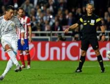 Ronaldo gol penalti