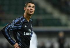 Ronaldo s-a inteles cu Real Madrid si va semna un contract fabulos cu regina Europei