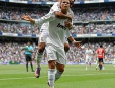 Ronaldo salveaza Realul in ultimul minut (Video)