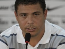 Ronaldo vrea sa dea gol Romaniei