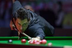 Ronnie O'Sullivan, pe val in snookerul mondial. Englezul este in finala si la UK Championships