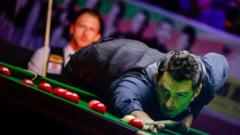 Ronnie O'Sullivan a realizat breakul maxim de 147 de puncte la turneul demonstrativ de la Bucuresti (Video)