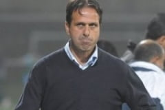 Ronny Levy a demisionat de la Unirea Urziceni