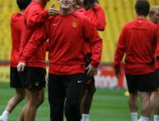 Rooney aprinde spiritele: Cristiano Ronaldo e narcisist