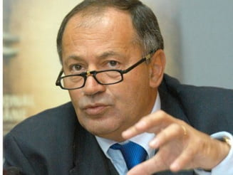 Rosca Stanescu: Basescu a incercat, la conferinta, sa-i sugereze lui Hayssam ce sa spuna