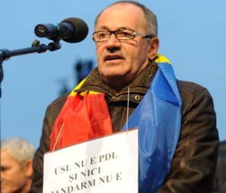 Rosca Stanescu (PNL): USL a sacrificat independenta Justitiei