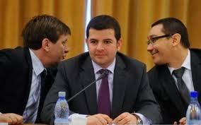 Rosca Stanescu (PNL): USL se va rupe, PC va merge alaturi de PSD