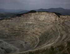"""Rosia Montana: Documentele """"desecretizate"""", publicate pe site-ul Ministerului Economiei"""