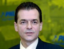Rosia Montana: Ludovic Orban cere demisia lui Ponta si a lui Sova (Video)