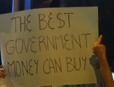 Rosia Montana: O noua saptamana de proteste - sute de oameni in strada