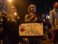 Rosia Montana: Protest inedit pentru sambata - flash-mob la metrou