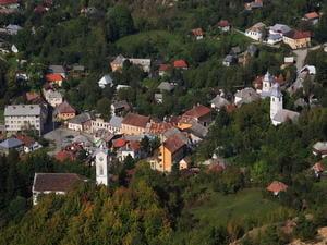 Rosia Montana: revigorare economica sau catastrofa culturala?