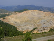 Rosia Montana Andronescu si Weber: Gabriel Resources a urmarit doar profit din speculatii bursiere