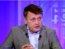 "Rosia Montana Antonescu: Basescu nu trebuia ""sa se preteze la un mic joc electoral"""