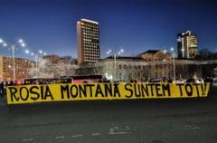 Rosia Montana a castigat definitiv procesul cu ANAF pentru TVA de 6 milioane de euro