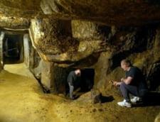 Rosia Montana a fost inclusa pe lista indicativa a UNESCO, un prim pas catre Patrimoniul Mondial