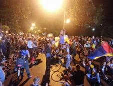 Rosia Montana proteste TVR