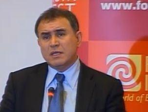 Roubini avertizeaza Romania: Nu sunteti pregatiti de euro, nu repetati greseala Greciei