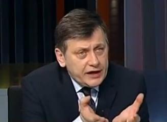 Rovana Plumb: Decizia lui Antonescu, inteleapta. Viitorul presedinte va fi de la PSD