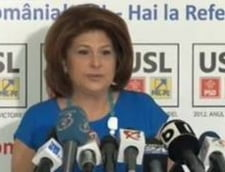 Rovana Plumb: Guvernul, de acord cu desecretizarea contractului Rosia Montana