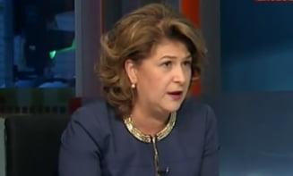 Rovana Plumb: Iohannis s-a grabit cu numirea lui MRU la SIE, dar nu si cu ministrul Transporturilor