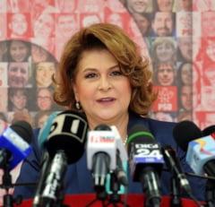 "Rovana Plumb: PNL a preluat ""filosofia austeritatii fara limite"""