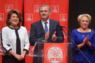Rovana Plumb: PSD este cel mai pro-european partid. Romanii sa-si puna votul pe cei care sunt patrioti