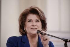 Rovana Plumb: Presedintele nu poate uzurpa dreptul premierului Dancila de a propune ministri