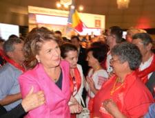 Rovana Plumb: Romania este data ca exemplu in UE pentru integrarea tinerilor pe piata muncii