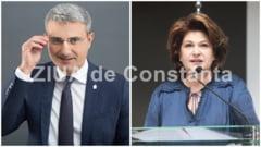 """Rovana Plumb, expresia puterii politice de la Bucuresti Robert Turcescu (PMP) - """"A ajuns comisar european. Europo, te-ai scos!"""""""