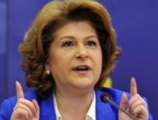 Rovana Plumb, in dosarul Duicu: Badin va ridica mingea la fileu si va face emisiune buna!