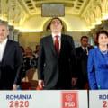Rovana Plumb, votata urmasa lui Adrian Nastase in PSD - a fost singurul candidat