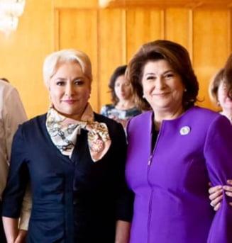 Rovana Plumb a fost acceptata de Ursula von der Leyen comisar european din partea Romaniei