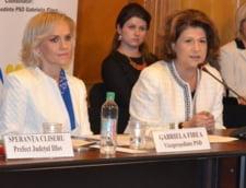 Rovana Plumb critica atitudinea premierului Mihai Tudose si ia partea Gabrielei Firea in conflictul intern din PSD
