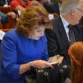 Rovana Plumb nu mai vrea sa fie sefa Consiliului National al PSD: Cine i-ar putea lua locul