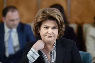 Rovana Plumb nu va fi comisar european. Comisia JURI a respins-o definitiv: Nu indeplineste conditiile! - UPDATE