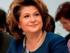 Rovana Plumb pierde la scor sefia PSD Dambovita