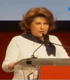 Rovana Plumb renunta la functiile din PSD, dupa ce a fost aleasa urmasa lui Adrian Nastase