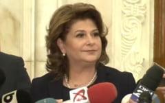 Rovana Plumb s-a aparat in fata deputatilor juristi in Dosarul Belina: Colegii mei stiu foarte bine ce au de facut