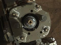 Roverul NASA a eşuat în prima tentativă de a aduce pe Pământ roci de pe Marte